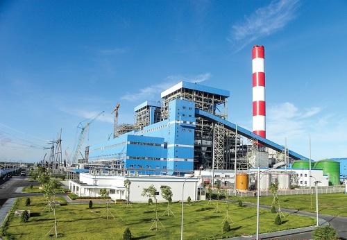 <span>(BKTO) - <i>Với mục tiêu cung cấp điện cho hệ thống điện miền Nam và hệ thống điện quốc gia, góp phần đảm bảo an toàn cung cấp điện cho hệ thống, đáp ứng chương trình phát triển nguồn điện trong Quy hoạch phát triển điện quốc gia giai đoạn 2006-2015 có xét đến năm 2025, Dự án Nhà máy Nhiệt điện Duyên Hải 1 (Dự án Duyên Hải 1) đã được Thủ tướng Chính phủ chấp thuận triển khai và giao Tập đoàn Điện lực Việt Nam (EVN) làm chủ đầu tư.</i></span>  <i></i>  <br><span><br>Tác giả:<i> </i><b>ĐỨC HUY</b></span>