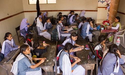 <span><span>(BKTO) - </span><i>Cuối tháng 12/2018, KTNN Pakistan đã công bố báo cáo kiểm toán khối các trường đại học công lập cho giai đoạn tài chính 2017-2018, trong đó hé mở nhiều sai phạm trong việc bổ nhiệm và tổ chức liên kết tại nhiều trường đại học công lập của nước này.</i></span>    <br><span><br>Tác giả: <b>NGỌC QUỲNH</b></span>