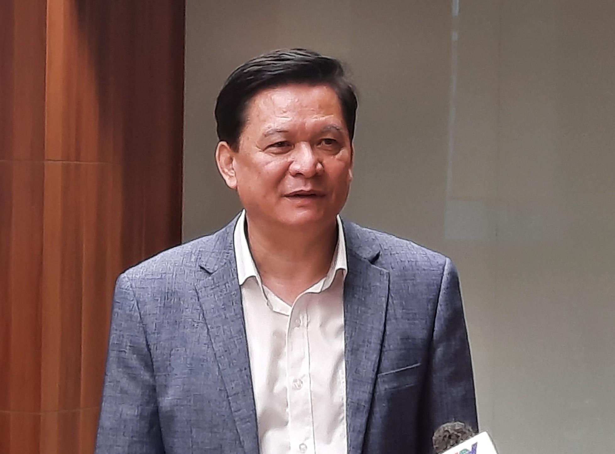 (BKTO) -&nbsp; Ông Nguyễn Hồng Long - Phó Trưởng Ban Chỉ đạo đổi mới và phát triển DN - trả lời phỏng vấn của Báo Kiểm toán<br><br><b>THÙY ANH</b> (thực hiện)