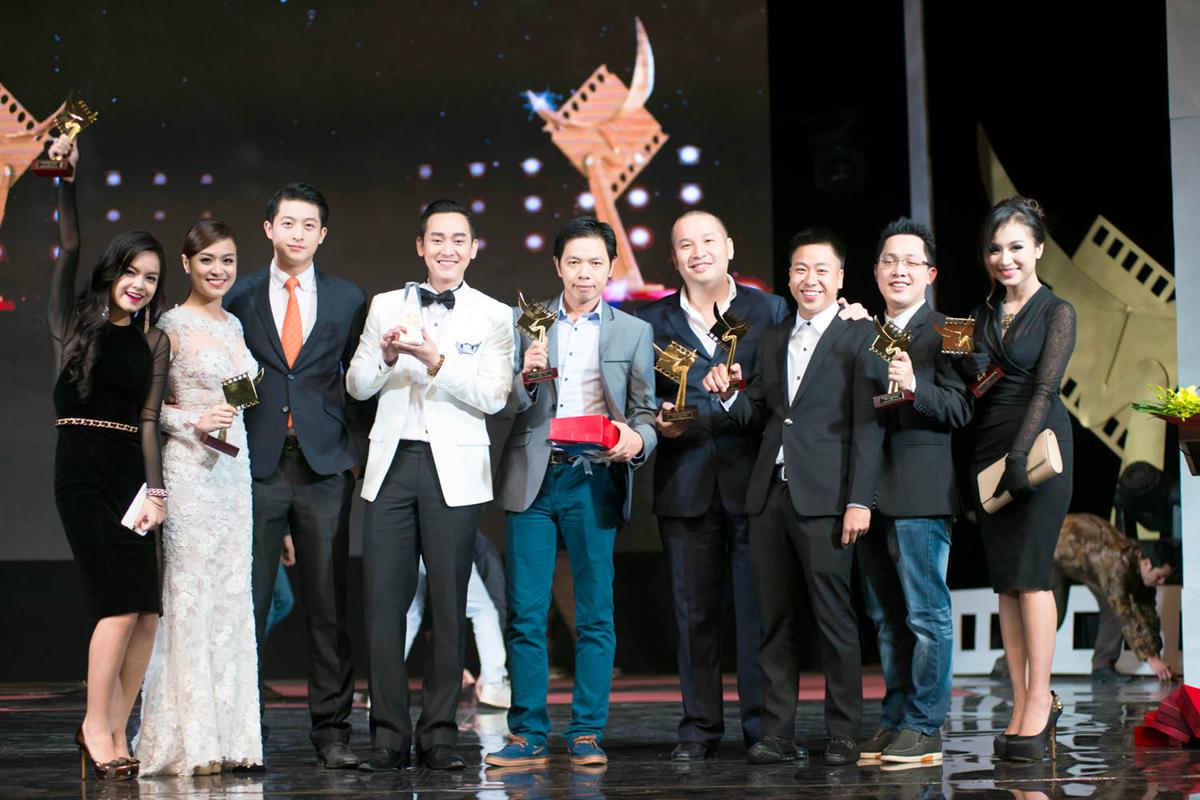"""Điện ảnh Việt Nam: Chờ """"trái ngọt"""" từ xã hội hóa"""