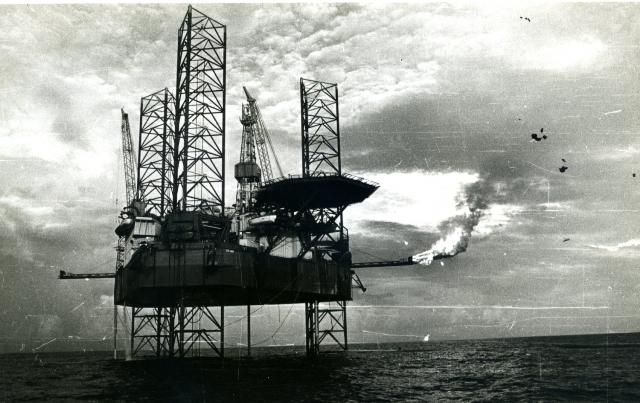 Kỷ niệm 30 năm Vietsovpetro tìm thấy dầu trong đá móng
