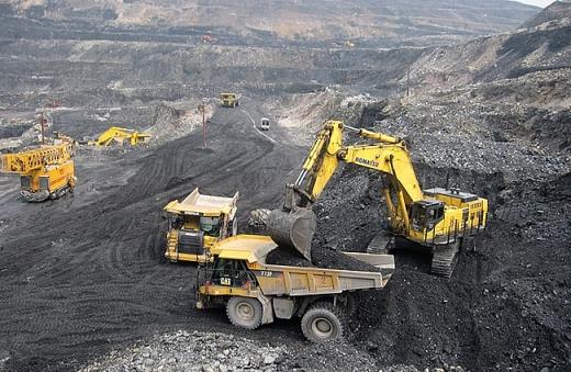 Đảm bảo nguồn than cung cấp dài hạn cho các hộ tiêu thụ trong nước