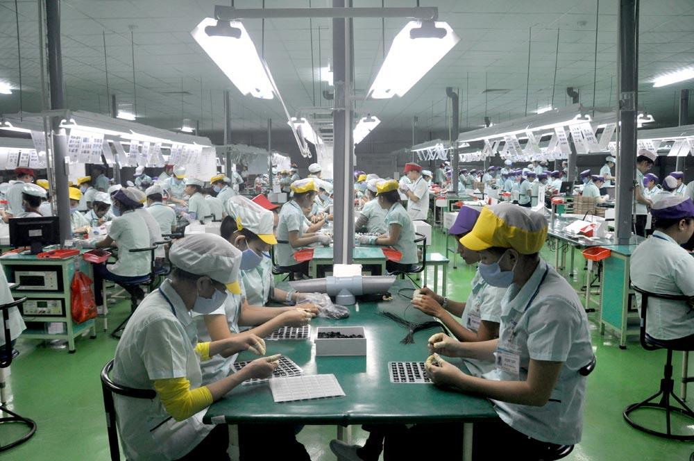 Doanh nghiệp tự kiểm tra việc chấp hành pháp luật lao động