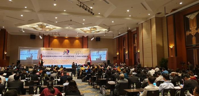 Giáo dục mở góp phần phát triển nguồn nhân lực các quốc gia châu Á
