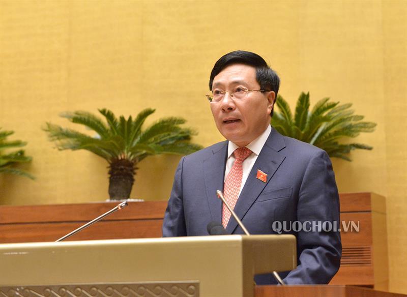 Tham gia CPTPP là cơ hội để Việt Nam tiếp tục hoàn thiện thể chế pháp luật kinh tế