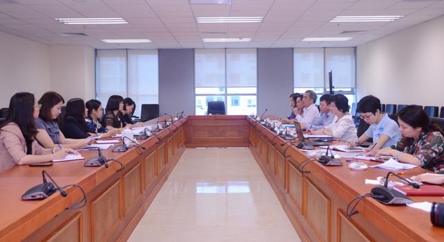 Nâng cao chất lượng công tác thông tin tuyên truyền về tổ chức và hoạt động của Kiểm toán Nhà nước