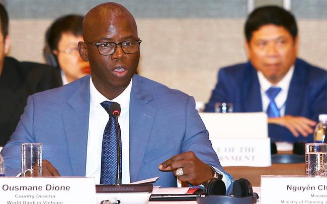 Giám đốc Quốc gia Ngân hàng Thế giới tại Việt Nam: Bốn ưu tiên cải cách để thúc đẩy tăng trưởng bền vững