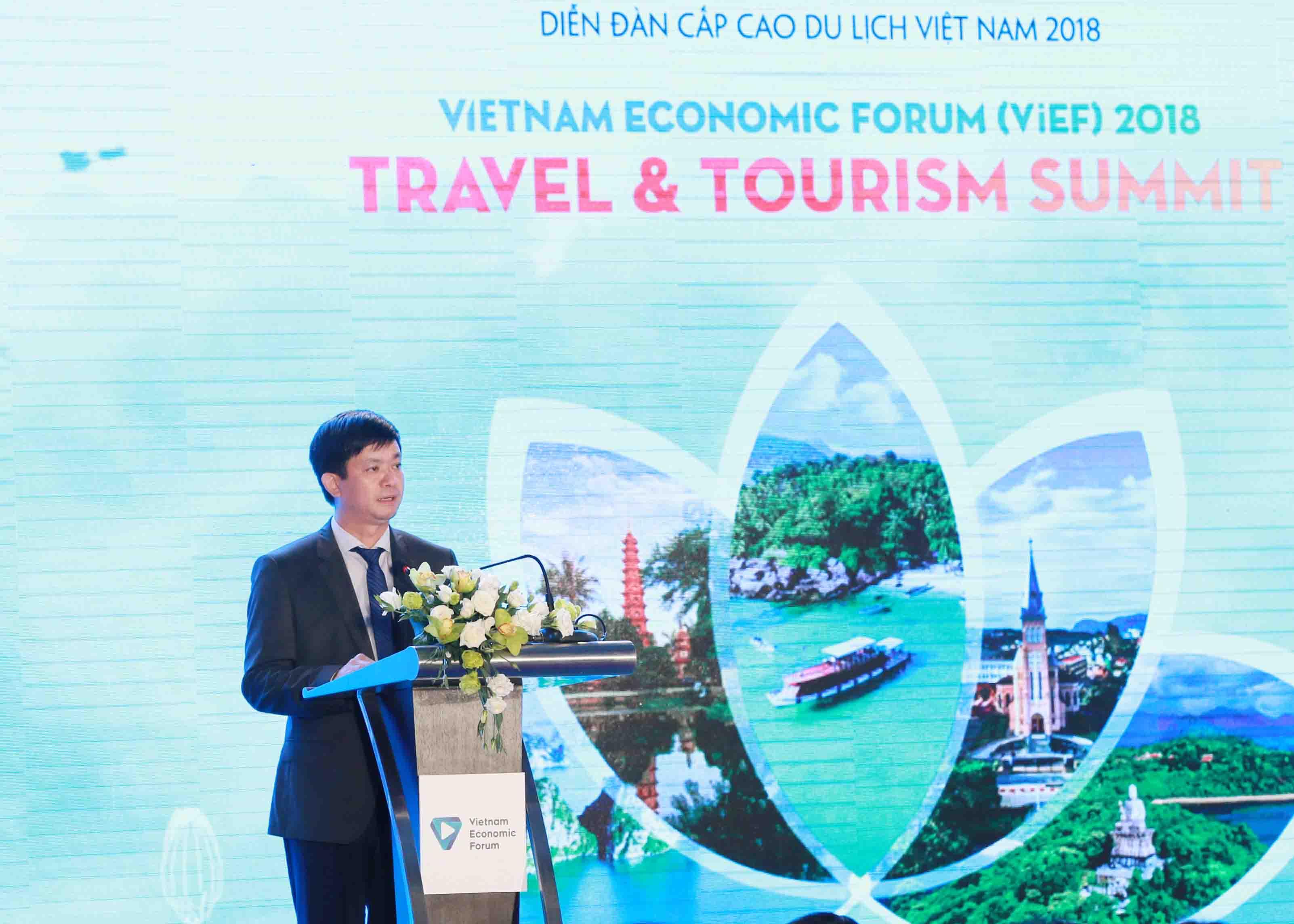 Phát triển ngành du lịch đang gặp phải nhiều thách thức