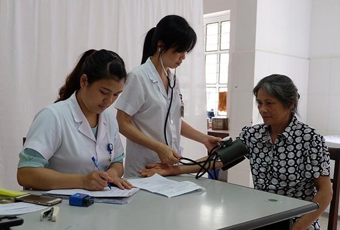 Hà Nội: Những kết quả bước đầu trong xây dựng mô hình điểm trạm y tế