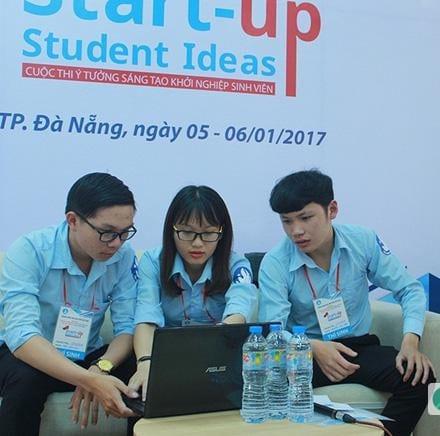 SV.Startup 2018: Kết nối học sinh, sinh viên khởi nghiệp với doanh nghiệp, doanh nhân