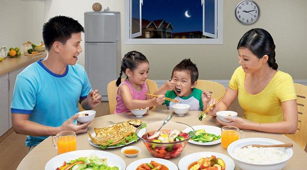 Cải thiện tình trạng dinh dưỡng để nâng cao tầm vóc, trí tuệ người Việt