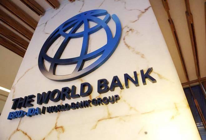 Ngân hàng Thế giới hạ dự báo tăng trưởng kinh tế toàn cầu năm 2019 xuống 2,9%