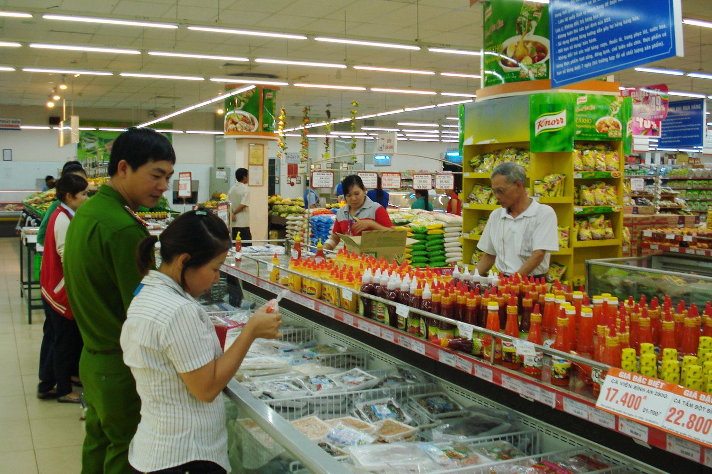 Tập trung bảo đảm an toàn thực phẩm dịp Tết và mùa lễ hội