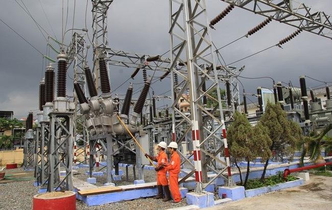 Gỡ bỏ nút thắt, huy động tối đa tài chính đầu tư vào ngành điện và khí