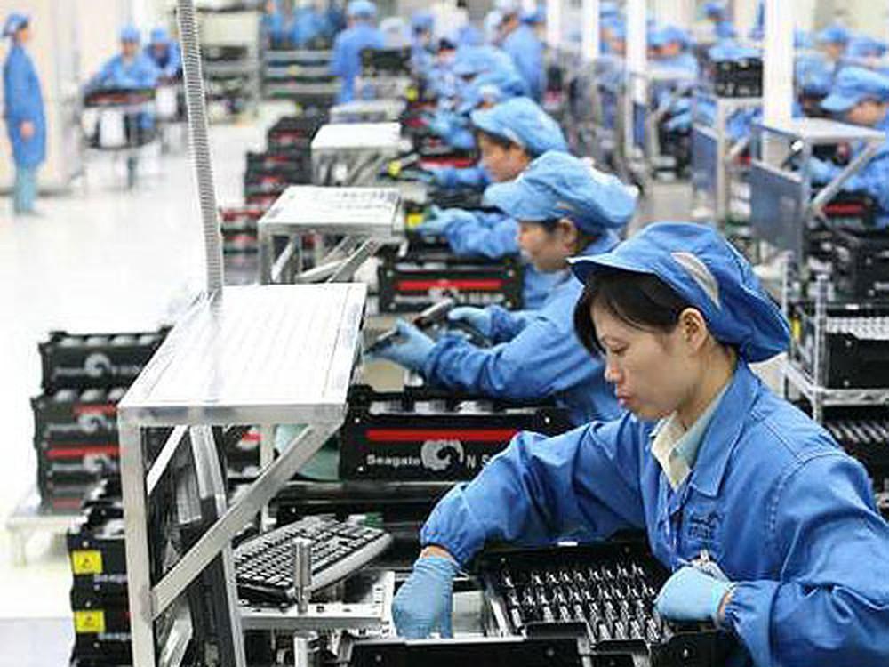 Nhu cầu tuyển dụng lao động điện tử được dự báo tăng mạnh sau Tết