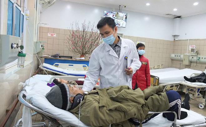 Bảo đảm công tác y tế trong dịp Tết Nguyên đán Kỷ Hợi