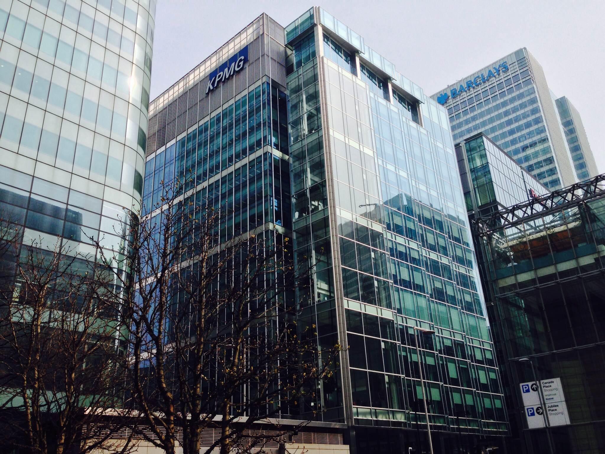 KPMG mở rộng các dịch vụ pháp lý trên toàn cầu