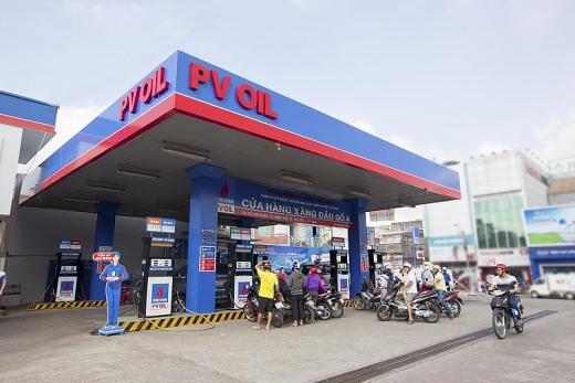 Tăng chi sử dụng Quỹ bình ổn, giữ nguyên giá xăng dầu