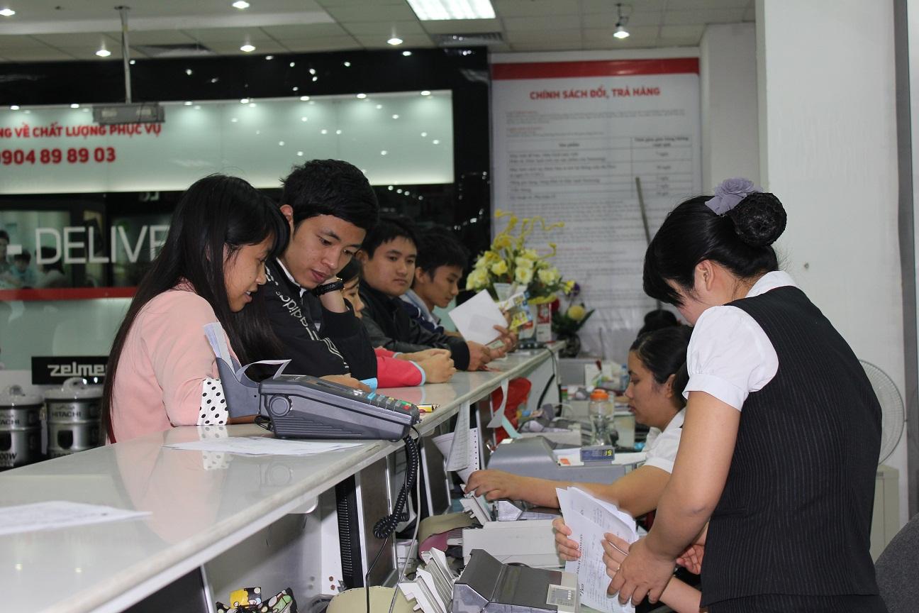 Hướng tới Ngày quyền của người tiêu dùng Việt Nam (15/3): Tăng cường bảo vệ quyền lợi người tiêu dùng