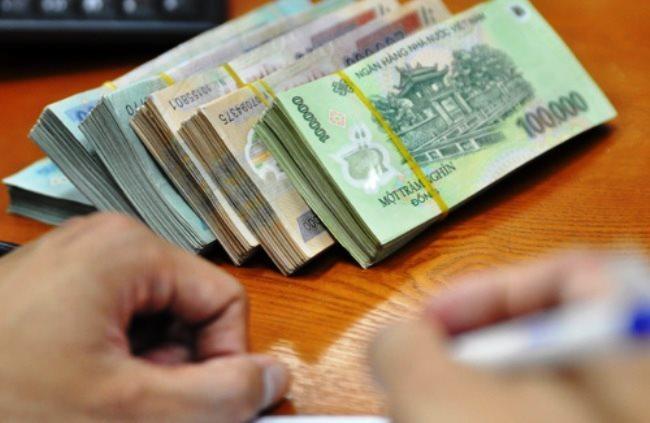 Bộ Tài chính đề nghị địa phương trả nợ các khoản nợ quá hạn với lãi suất 0%