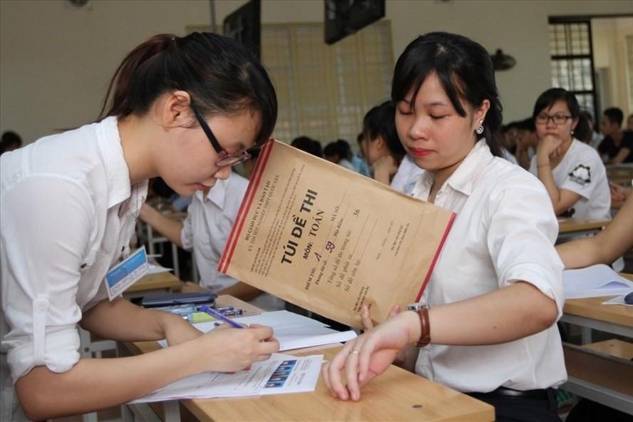 Sửa đổi Quy chế thi Trung học phổ thông quốc gia: Hướng đến một kỳ thi trung thực, an toàn