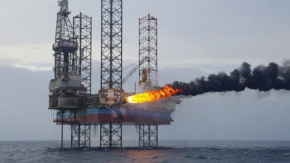 Mở ra hướng thăm dò dầu khí mới