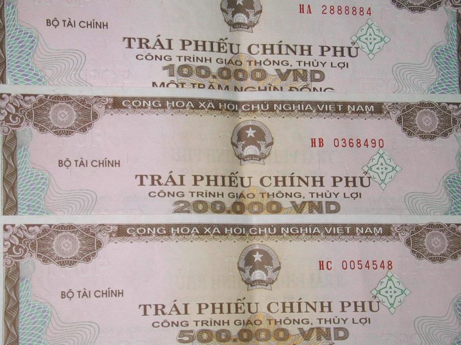Thị trường trái phiếu bằng đồng nội tệ Việt Nam năm 2018 tăng 9,3%