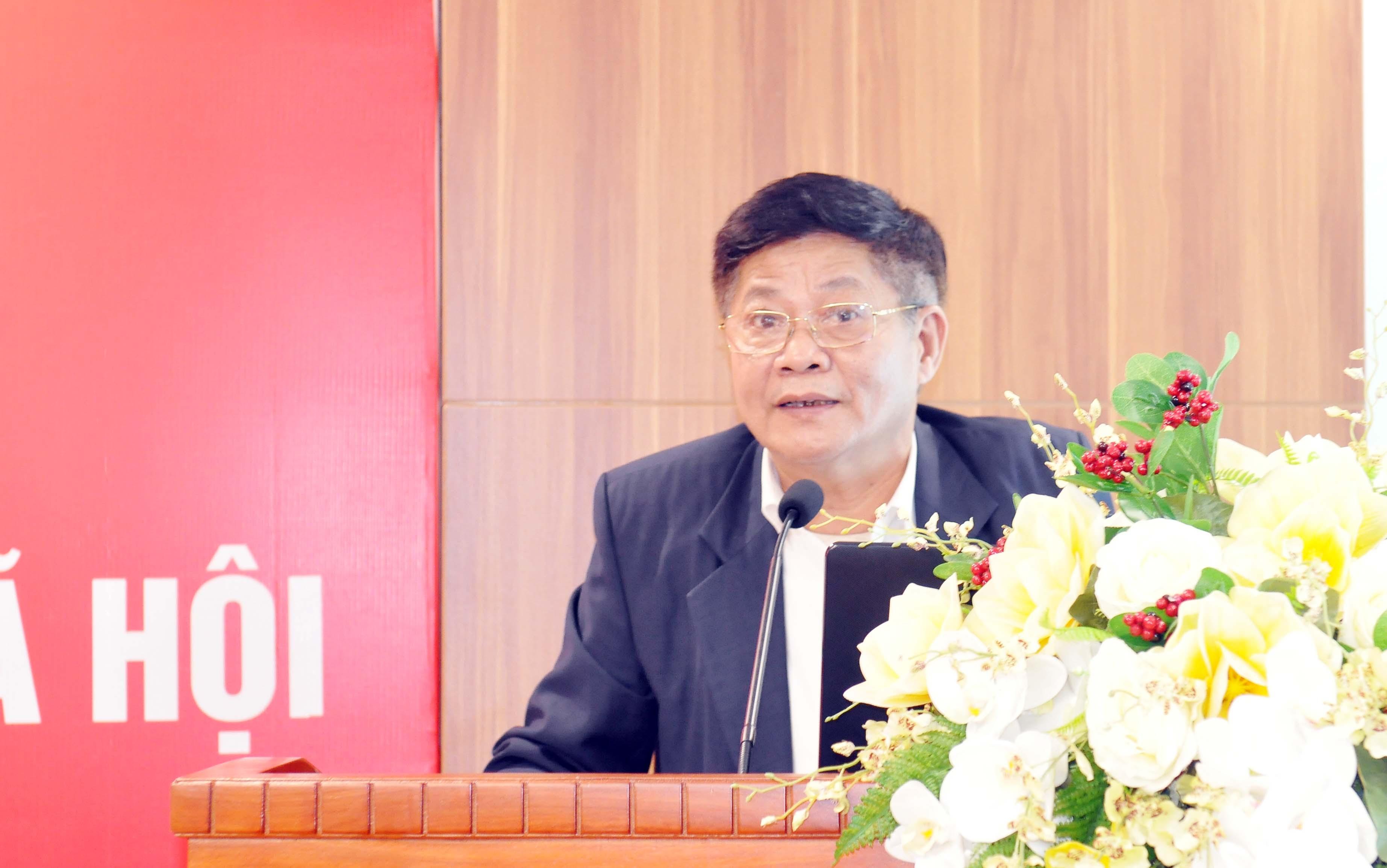 Tổ Cộng tác viên dư luận xã hội Đảng ủy Kiểm toán nhà nước triển khai nhiệm vụ 2019