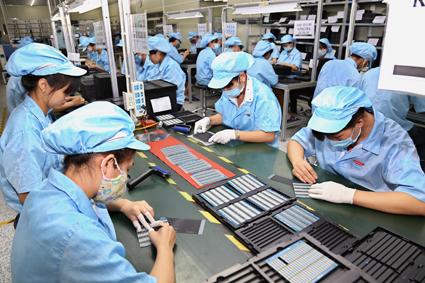 Quý I: Số doanh nghiệp thành lập mới và quay trở lại hoạt động đều tăng cao