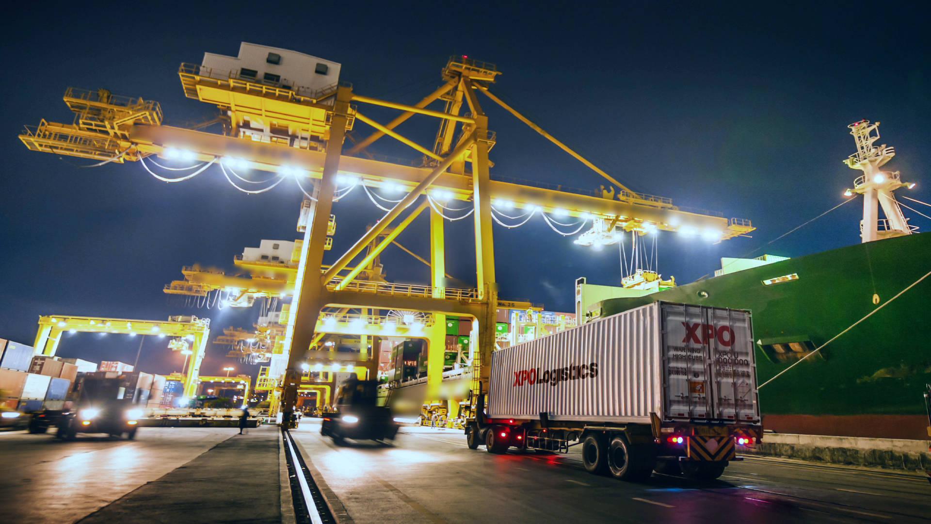 Ban hành Kế hoạch cải thiện Chỉ số hiệu quả logistics của Việt Nam