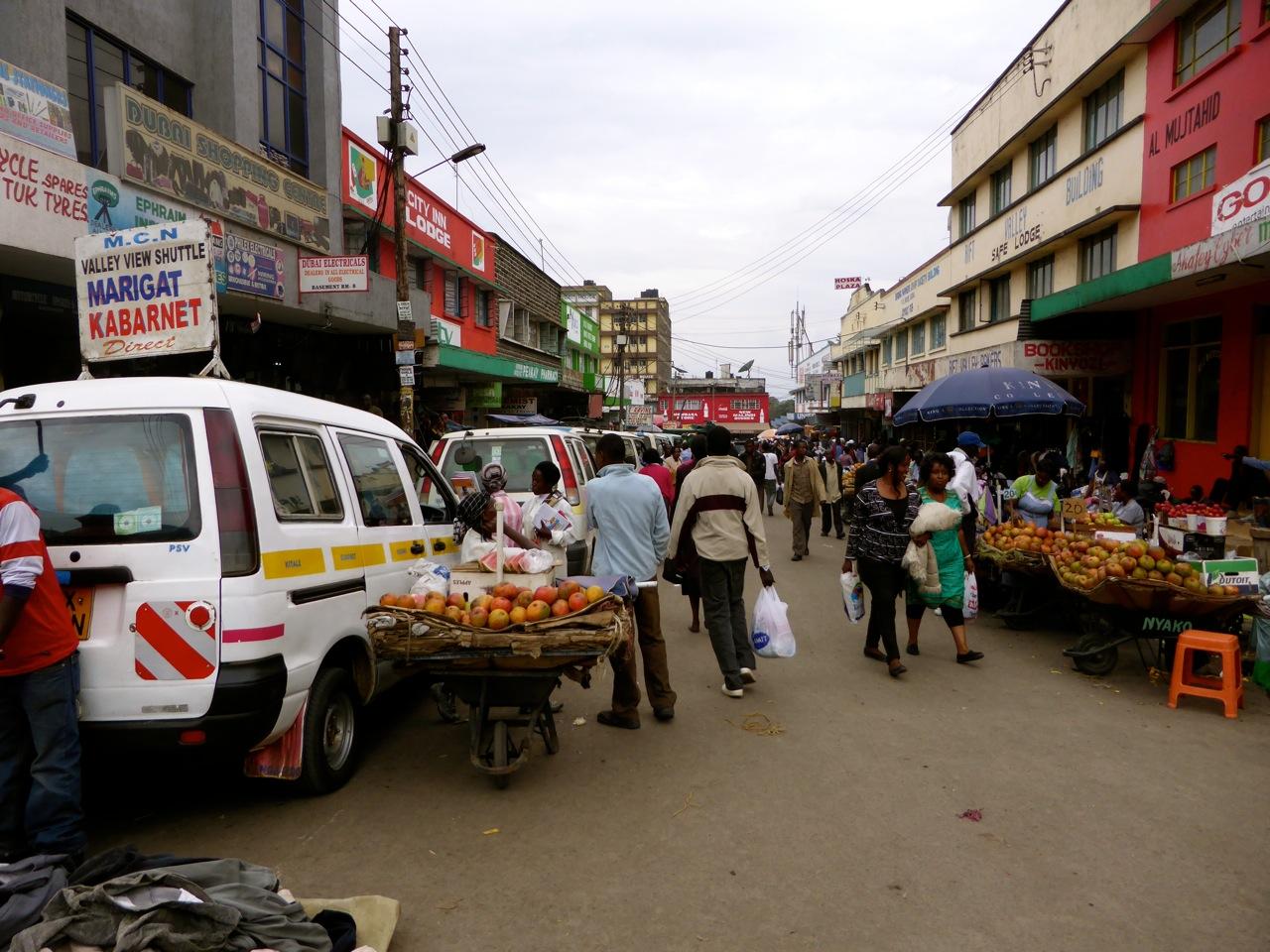 Kenya: Quận Nakuru bị lên án chi tiêu ngân sách lãng phí