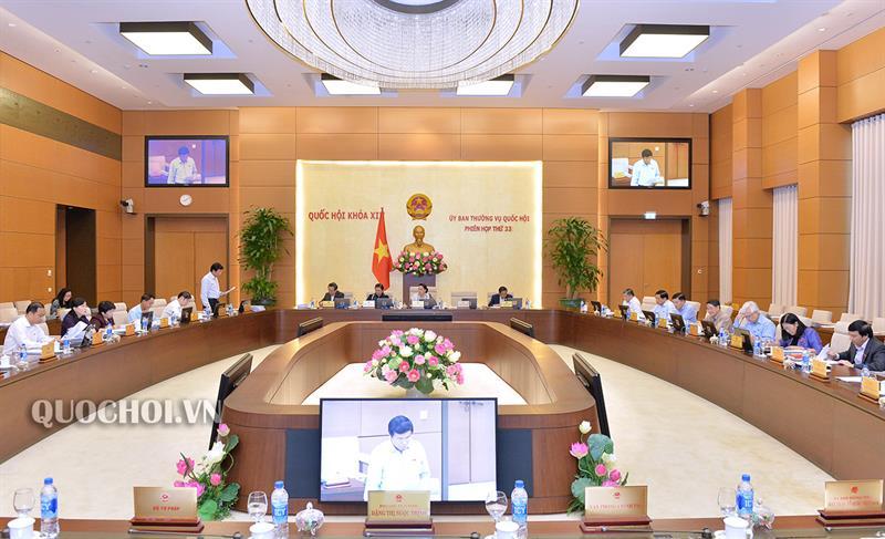 Kết quả kiểm toán năm 2018 của Kiểm toán Nhà nước sẽ được gửi đến đại biểu Quốc hội tại Kỳ họp thứ 7