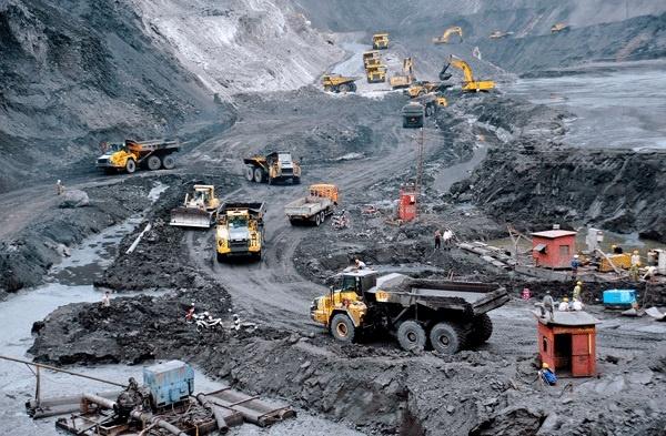 Đảm bảo nguồn than cho sản xuất điện và các hộ tiêu thụ khác