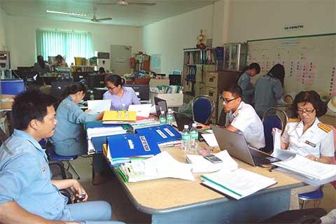 Hà Nội kiểm tra, khảo sát tình hình thi hành pháp luật lĩnh vực Bảo hiểm xã hội, Bảo hiểm y tế
