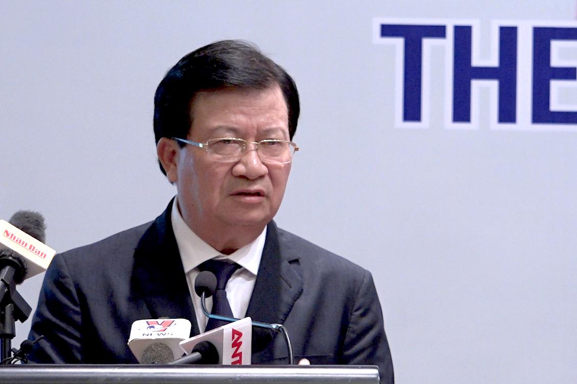 Thúc đẩy hợp tác kinh doanh, đầu tư giữa các doanh nghiệp Việt Nam - Hoa Kỳ