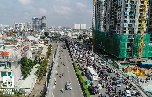 WB hỗ trợ 125 triệu USD giúp thành phố Hồ Chí Minh phát triển đô thị bền vững