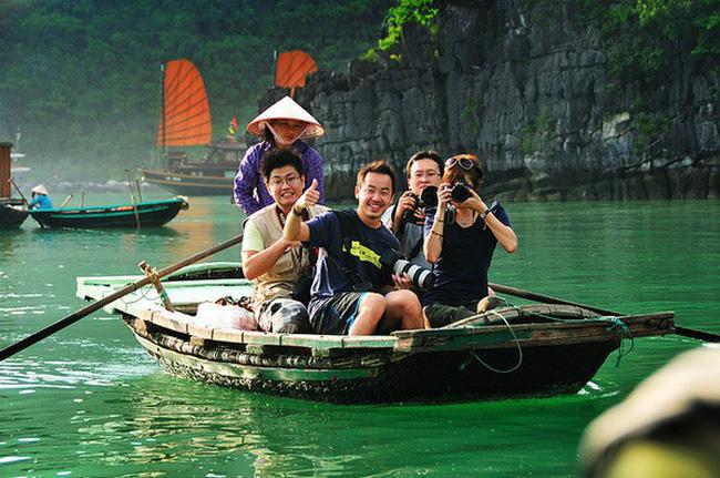 Phạt nặng vi phạm hành chính trong lĩnh vực du lịch