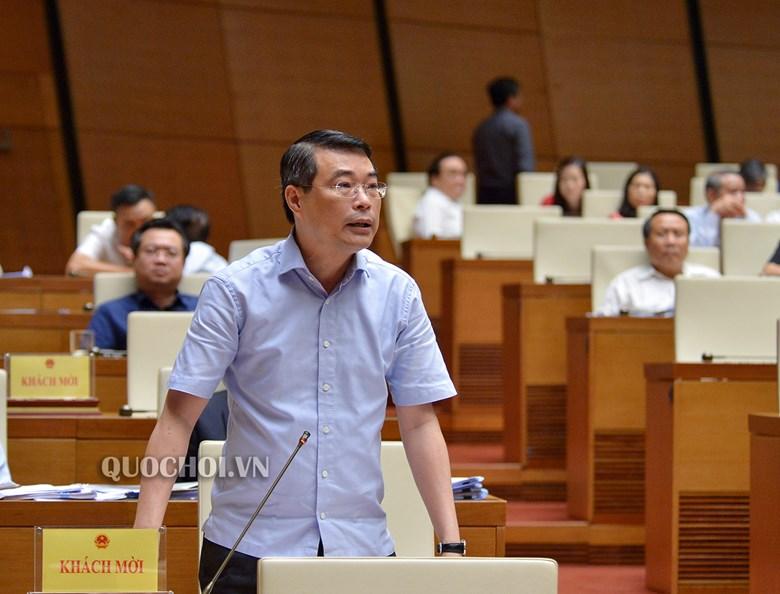 Việt Nam không dùng chính sách tiền tệ, tỷ giá để tạo lợi thế cạnh tranh