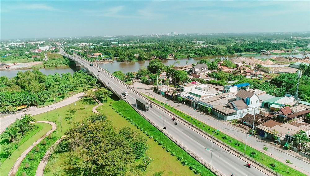 Ngân hàng Thế giới phê duyệt gói tín dụng 194,36 triệu USD hỗ trợ bốn đô thị vừa tại Việt Nam