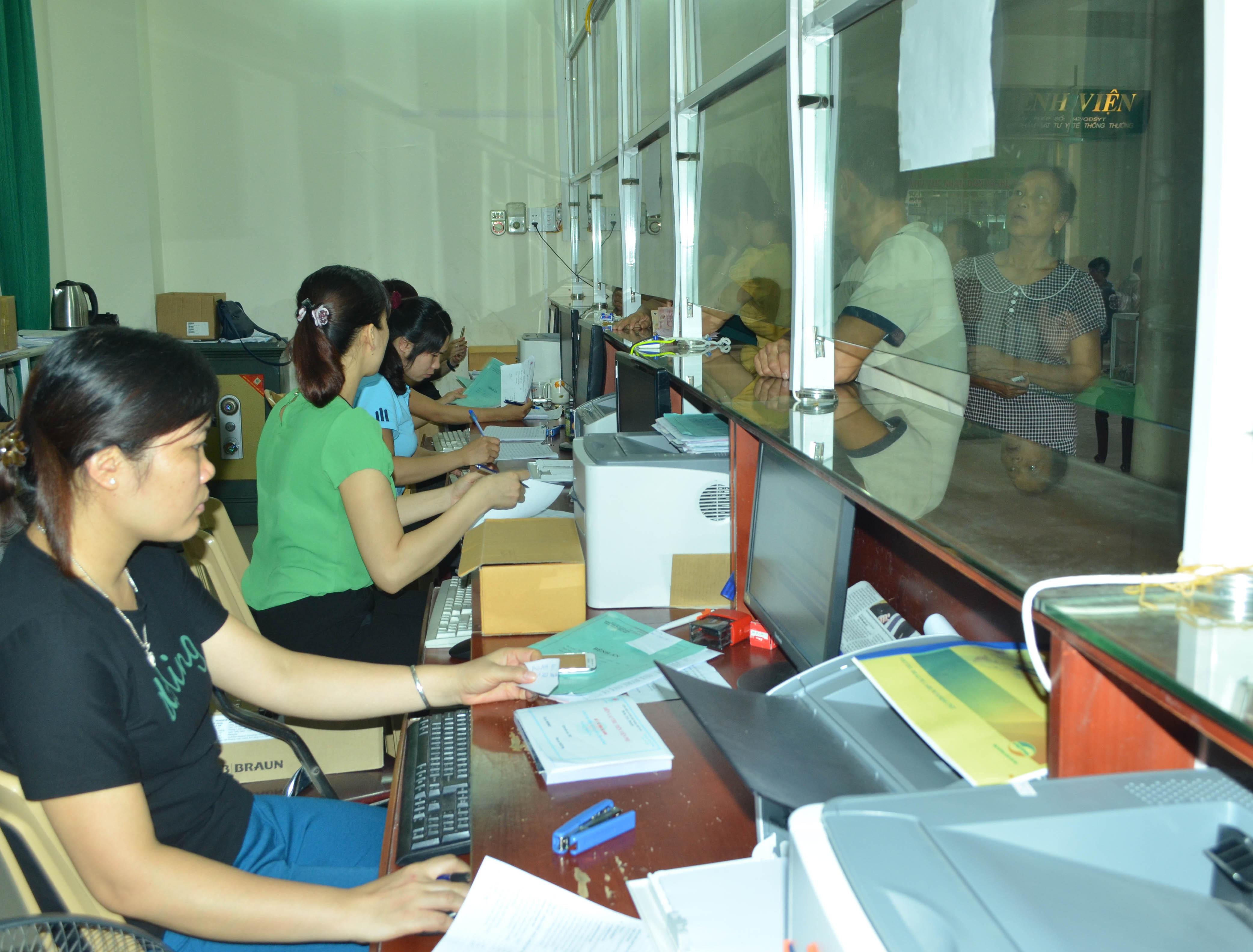 5 tháng, TP. Hồ Chí Minh có hơn 7,13 triệu người tham gia BHXH, BHYT