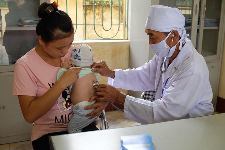 Ngân hàng Thế giới hỗ trợ Việt Nam cải thiện dịch vụ y tế cơ sở tại 13 tỉnh