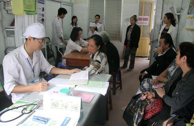 Xây dựng gói Bảo hiểm y tế nhiều mệnh giá: Góp phần đảm bảo cân  đối Quỹ Bảo hiểm y tế