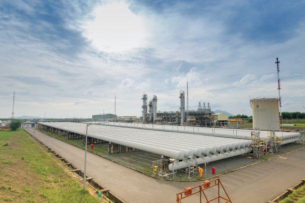 60 năm ngành dầu khi thực hiện ý nguyện của Bác Hồ