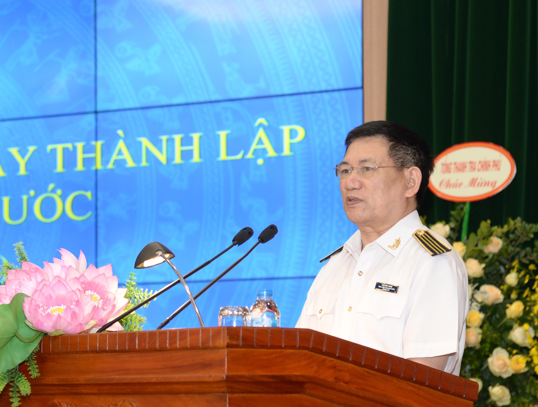 Kiểm toán Nhà nước tổ chức Tọa đàm nhân kỷ niệm 25 năm ngày thành lập