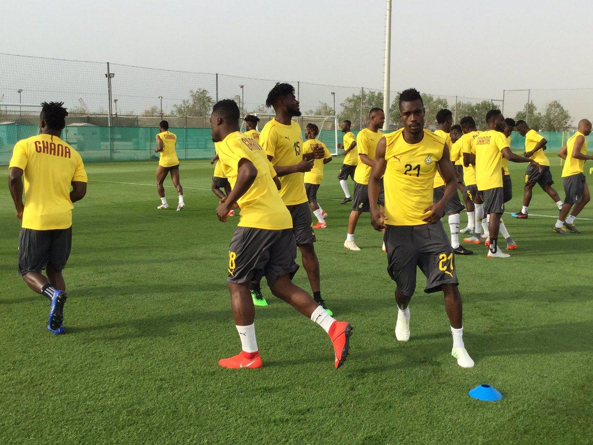 FIFA kiểm toán Hiệp hội Bóng đá Ghana