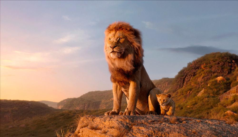 """""""Vua sư tử"""" bùng nổ về doanh thu, cán mốc 1 tỉ USD"""