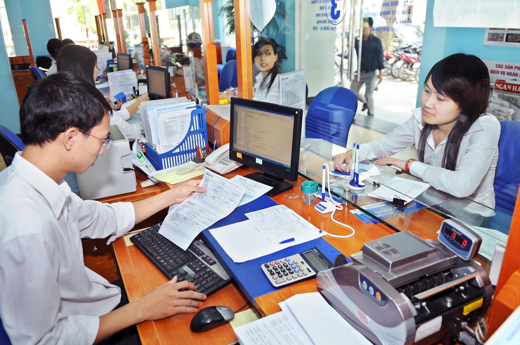 Thực hiện các giải pháp giảm thiểu nợ thuế