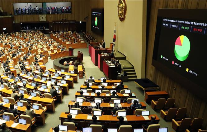 Hàn Quốc dự kiến chi 41,2 tỷ USD cho ngân sách quốc phòng năm 2020