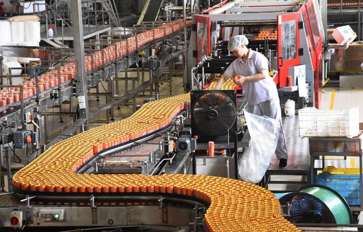 Xuất khẩu của Trung Quốc bất ngờ sụt giảm trong tháng Tám