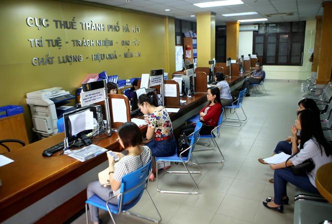 Hà Nội lại điểm danh hơn 700 doanh nghiệp nợ thuế, phí, tiền thuê đất